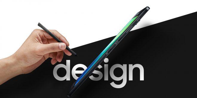 Kiszivárgott fotókon a Samsung Galaxy Tab S3
