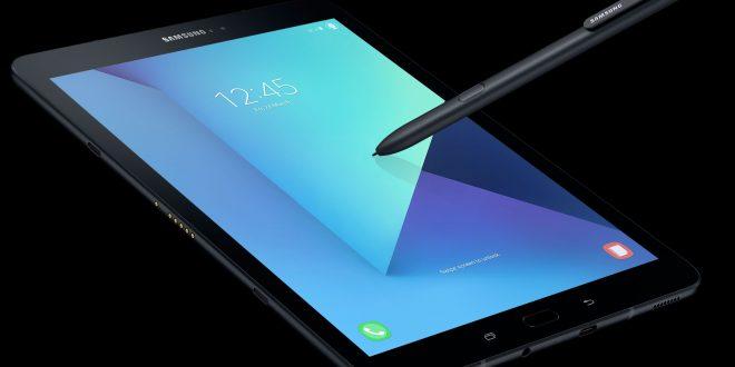 Bemutatták a Samsung Galaxy Tab S3-at
