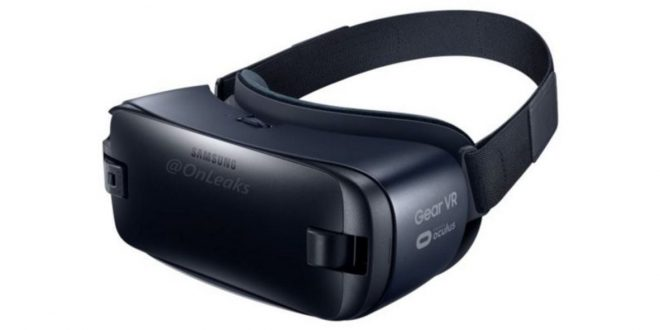 Exynos 9 lapkával szerelt Samsung VR headsetek jöhetnek