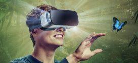 Beépített OLED kijelzős Gear VR headseten dolgozhat a Samsung