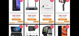 Halloweeni akciók – Kínai mobilok és kütyük diszkont áron