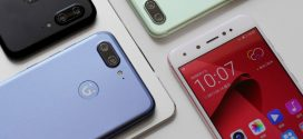 4 kamerával és 6 GB RAM-mal szerelt kínai mobil érkezett