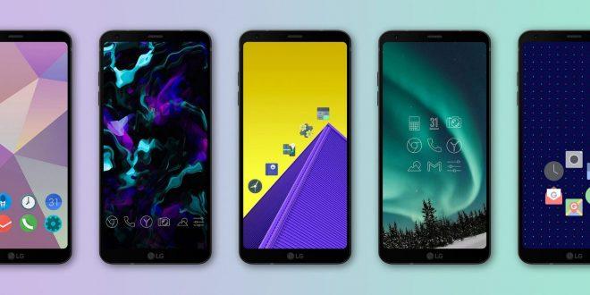 Nézd meg milyen Android felület illik hozzád!