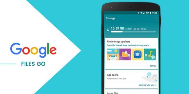 Már tölthető a Google takarékos fájlkezelője