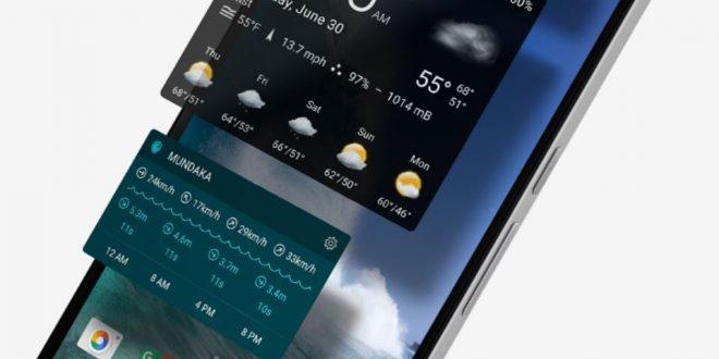 Sajtóképeken a holnap érkező új Google-mobilok