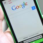 google-on-lumia