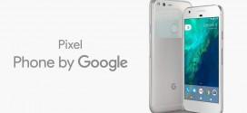 Víz alá merítették a Google Pixelt