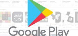 Megújult a Google Play Áruház