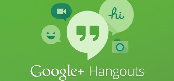 A Facebook Messengerhez hasonlóan a Hangouts is különálló weboldalt kapott