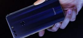 Friss infók a Huawei és Honor mobilok Oreo frissítéséről