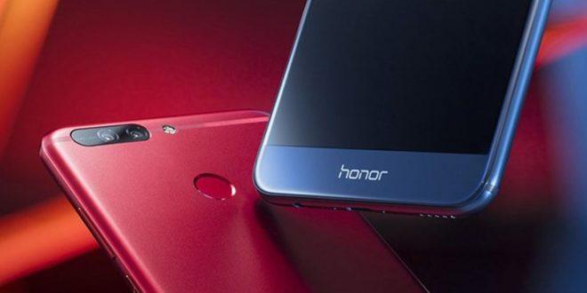 Friss infók a Honor telefonok Android 8.0-s frissítéséről
