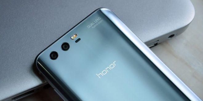 Mától kapható a Honor 9 Magyarországon