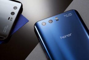 Megvan a Honor 9 magyarországi ára
