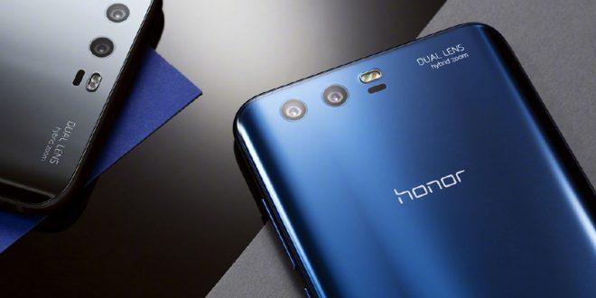 Új színárnyalatot kap a Honor 9