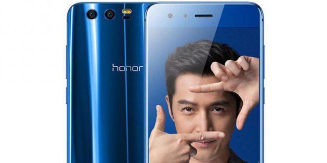 Megérkezett a Honor 9, ilyen áron hatalmas siker lesz