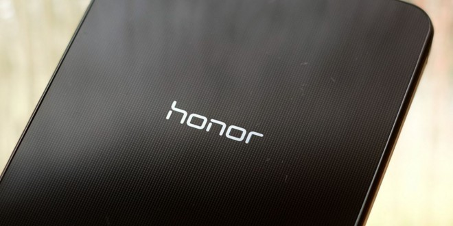 Fotón a Honor Note 9, félelmetesen nagy lesz