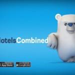 hotelscombined-alkalmazas