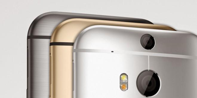 A HTC holnap bejelenti új készülékeit!