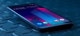 Elindult a HTC U11 Android Oreo frissítése