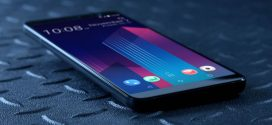 """Lájt"" verziót kap a HTC U11+"