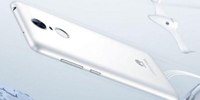 Méretes aksival debütált a Huawei Enjoy 7 Plus