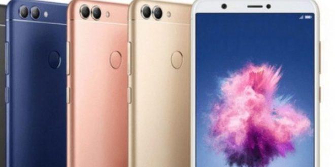 Bemutatták a Huawei Enjoy 7S-t