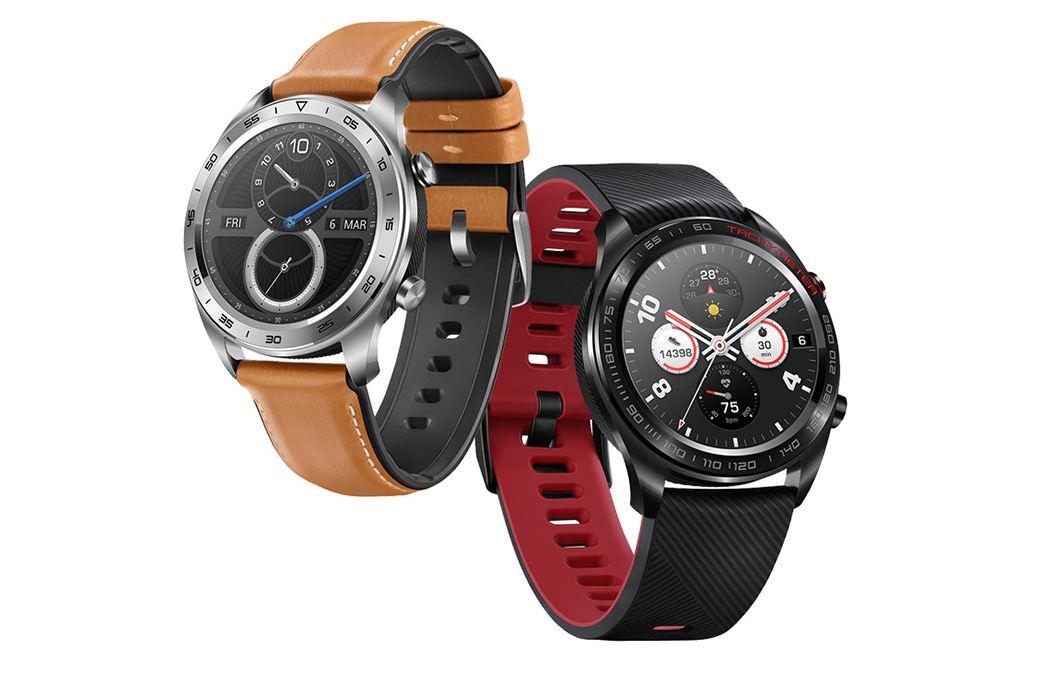 Megjelent az új Huawei Honor Watch Magic okosóra ac1cf4136b