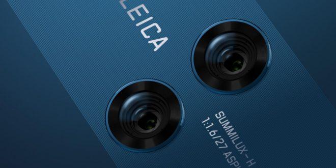 A Huawei Mate 10 Pro kamerája az egyik legjobb az eddigi csúcsmobilok között