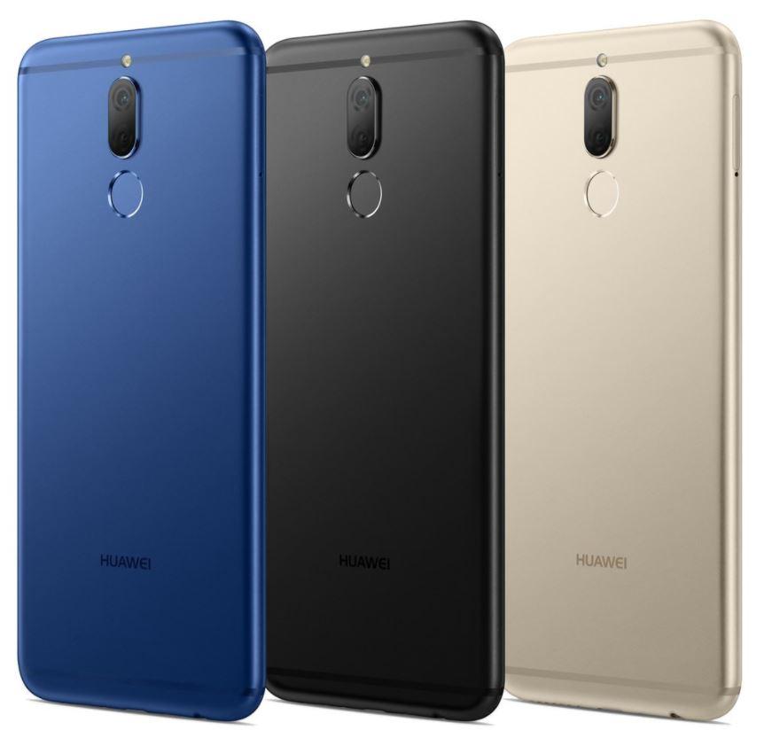 Megvan A Huawei Mate 10 Lite Magyarorsz 225 Gi 225 Ra Napidroid