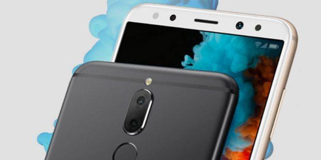 Megvan a Huawei Mate 10 Lite magyarországi ára