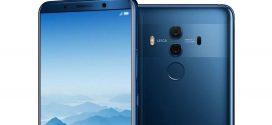 Kiderült mennyire erős a Huawei Mate 10 Pro hardvere