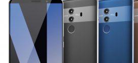 Huawei Mate 10 Pro – Itt az év egyik legfejlettebb csúcsmobilja!