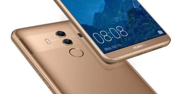Szétszerelték a Huawei Mate 10 és Mate 10 Pro mobilokat