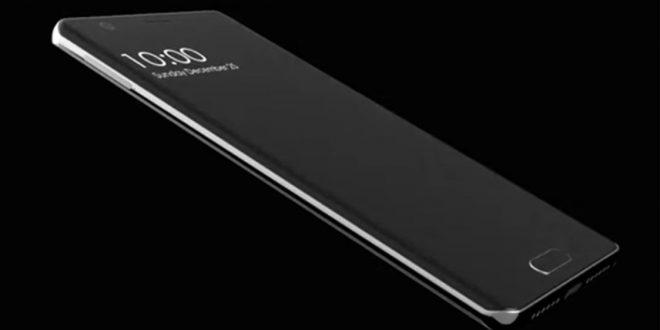 Ilyen lesz a Huawei új csúcslapkája, ami a Mate 10-ben debütál