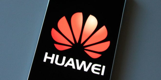 Gigantikus tárhelyű Huawei mobil készül