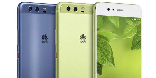Huawei P10 ár és megjelenés Magyarországon