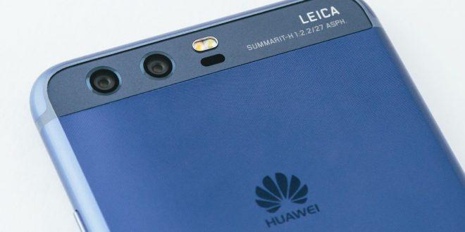 Megindult a Huawei P10 és P10 Plus Android 8.0 Oreo frissítése