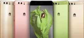Hivatalos a Huawei P10 és P10 Plus