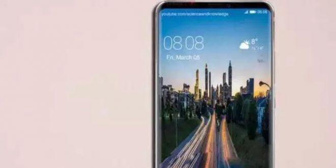 Huawei P20 – Ilyen lehet a tripla kamerás mobil!