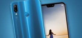 Bemutatták a Huawei P20 Lite-ot