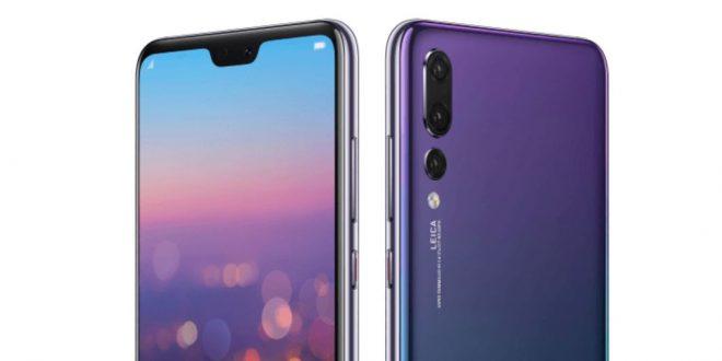 Huawei P20, P20 Pro és P20 Lite – Érkezett egy rakat friss sajtókép!