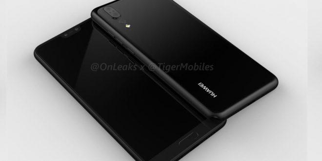 Nagyon megosztóak lesznek a Huawei P20 modellek