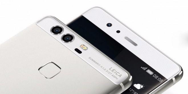 Android 7.0 béta a Huawei P9-en