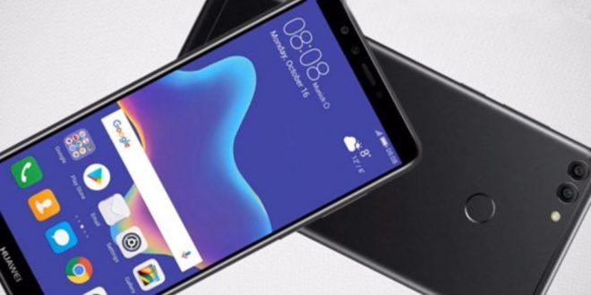 Bemutatkozott a Huawei Y9 (2018)