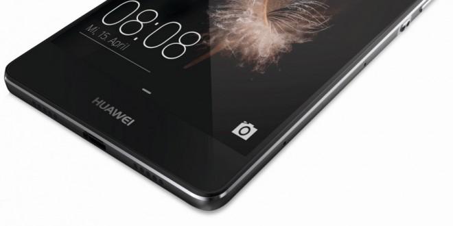 Huawei P8 Lite – Megérkezett az Android 6.0
