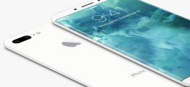 Rengeteg OLED kijelzőt rendelt az Apple a Samsungtól