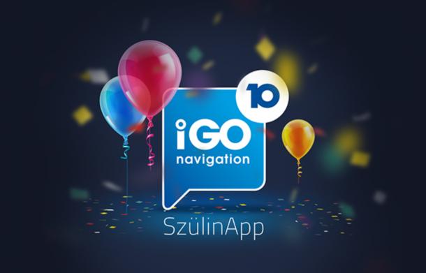 ingyen letölthető európa térkép gps re Ingyen letölthető a mobilos iGO navigáció   NapiDroid ingyen letölthető európa térkép gps re