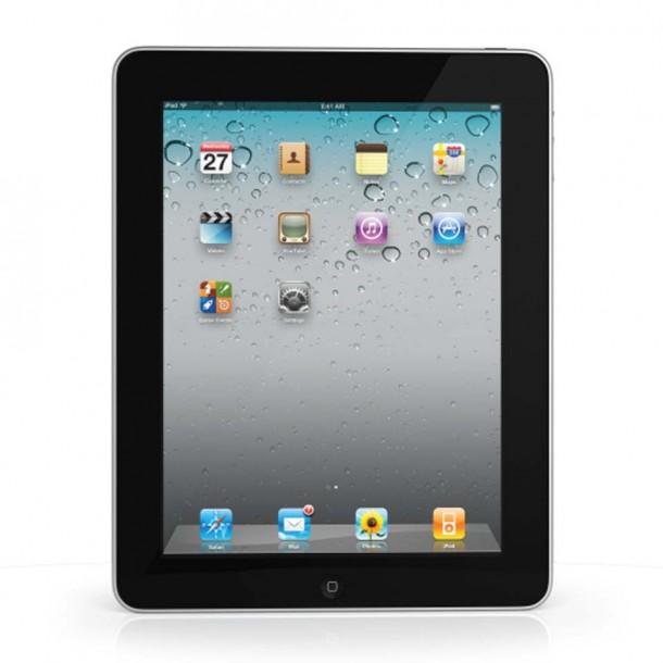 A legelső Apple iPad - egy sikerszéria kezdete