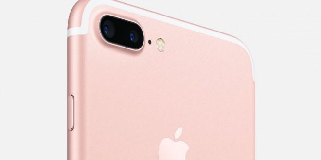 iPhone 7 és 7 Plus – 7+1 újítás, amiket Android mobiloktól vettek