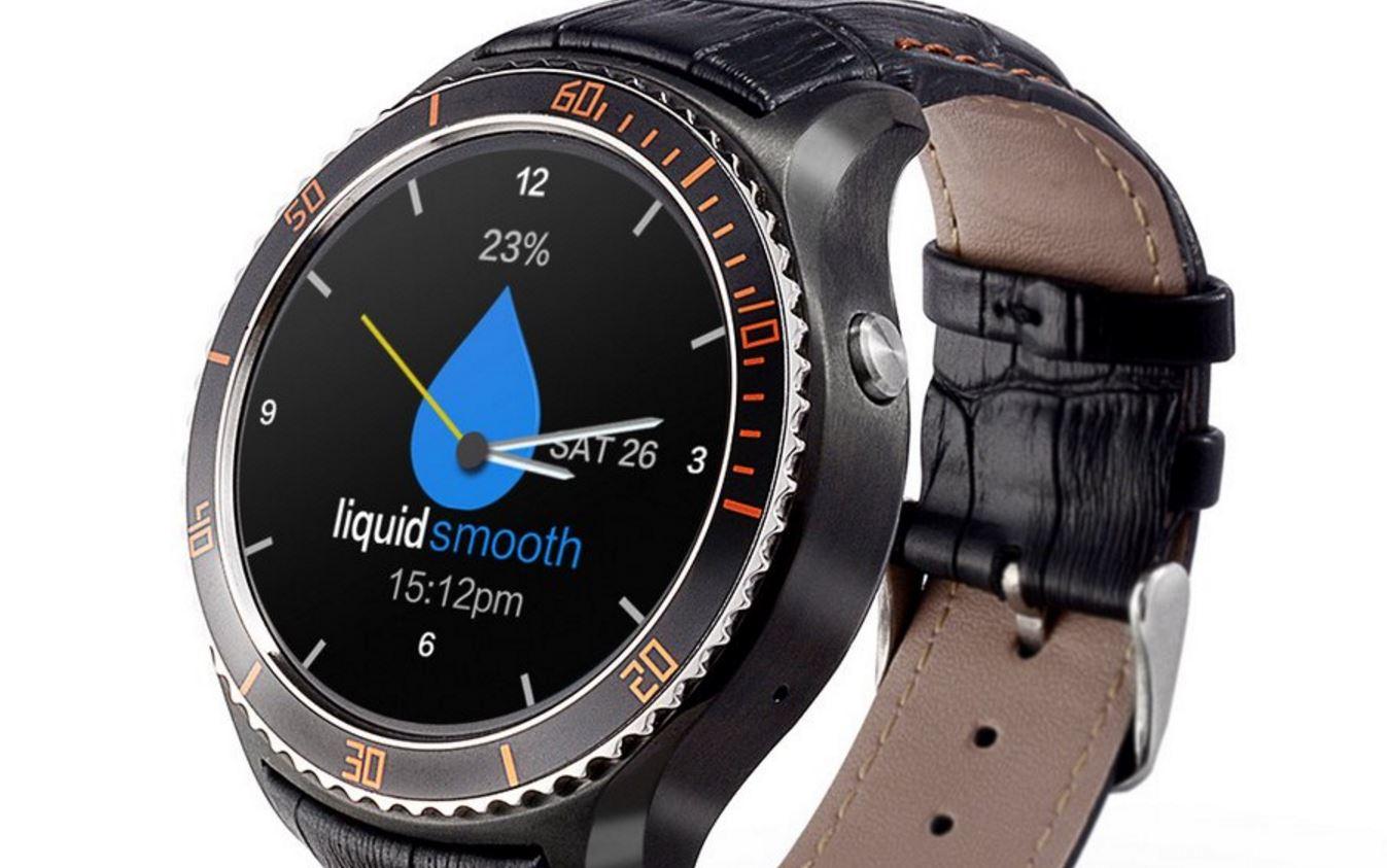 Teljes értékű Androidot futtat a Launch i2 okosóra - NapiDroid 521b451f71